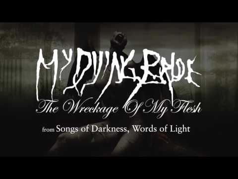 My Dying Bride - The Music of Flesh