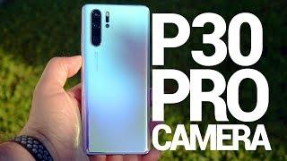 Huawei P30 Pro Quad Cameras Impressions