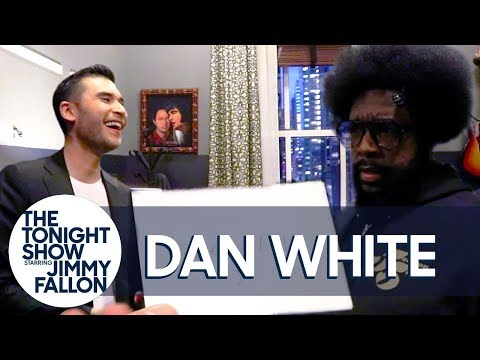 Dan White's Numeric Prediction Terrifies Questlove
