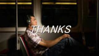 THANKS  cover