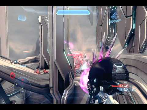 Typical Halo 4 Needler