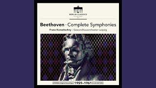 Symphony No 9 Op 125 I Allegro Ma Non Troppo Un Poco Maestoso