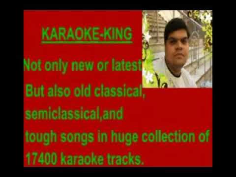 karaoke baras jaa aye badal baras ja- fareb.flv
