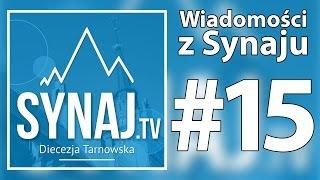 Wiadmości z Synaju #15 - Synaj.tv