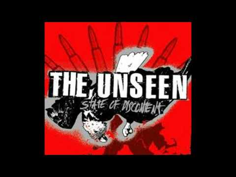 Unseen - Weapons Of Mass Deception
