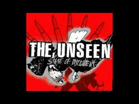 Unseen - Weapons Of Mass Deception