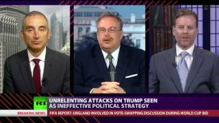 CrossTalk: Democrats Keep Losing