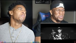 "Nick Cannon, Conceited, Charlie Clips, Hitman Holla ""All About The Benjamins Remix""- REACTION"