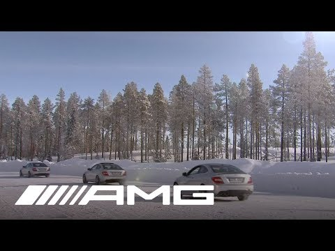 AMG Driving Academy 2012 (German)