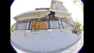 BMX - Craig Passero RYWS Section