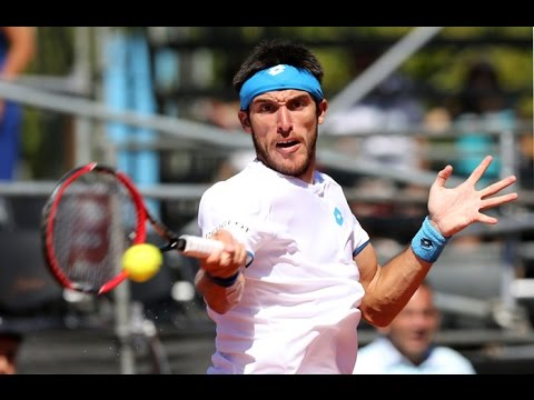 Highlights: Leonardo Mayer (ARG) v Joao Souza (BRA)