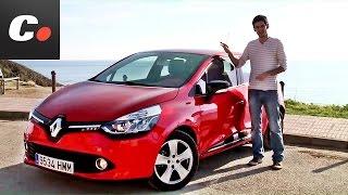 Renault Clio | Prueba / Test / Review en español | coches.net