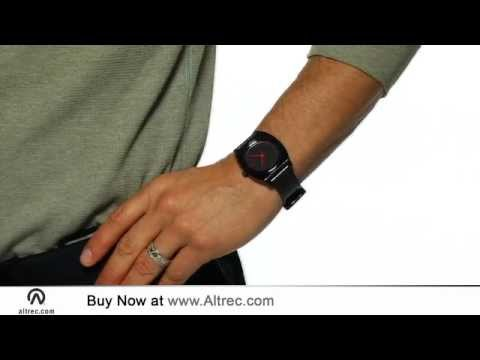 Video: Men's Time Teller P Watch