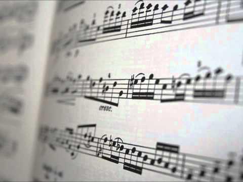 string quartet sheet music- Mamma mia Abba