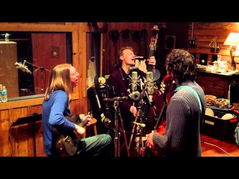 The Wood Brothers - Honey Jar
