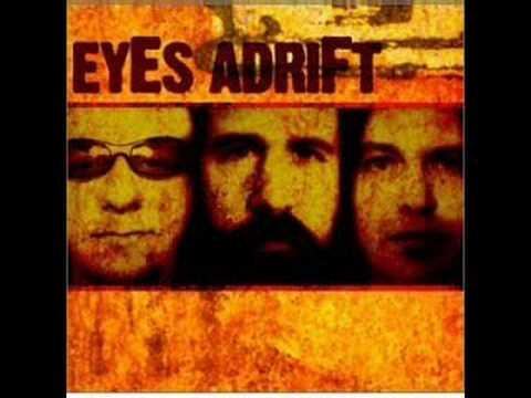 Eyes Adrift - Pyramids