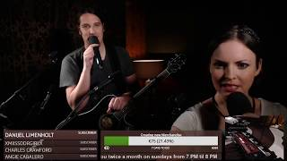MoonSun-Day LIVESTREAM 22.04.2018 - Acoustic music