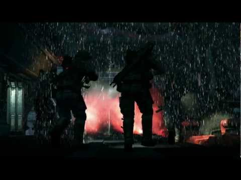 Aliens: Colonial Marines - Survivor Trailer