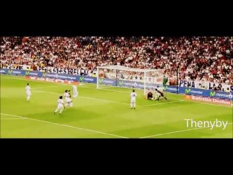 Iker Casillas - 2013 All Season Saves HD