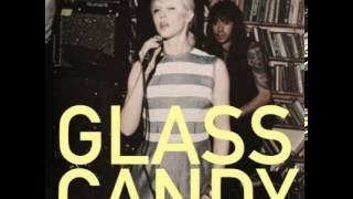 Watch Glass Candy Lady From The Black Lagoon video