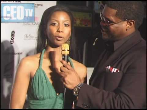 The Pan African Film & Arts Festival 18th Annual on CEO TV