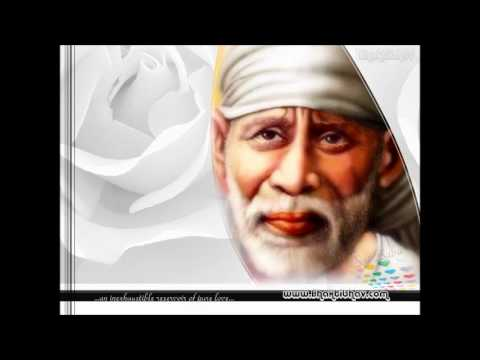 shirdi sai baba (kannada song)