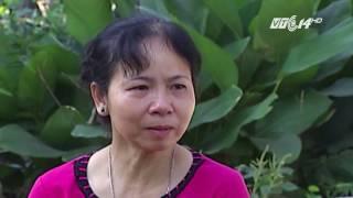 (VTC14)_Hải Dương: Người vợ 20 năm cõng chồng đi cắt bỏ da thịt