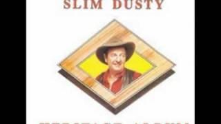 Watch Slim Dusty Banjos Man video