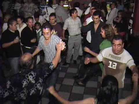 Sonido Sonoramico Ritmo de mi Cuba 10a Entrega de Reconocimientos Salon Caribe 2009.avi