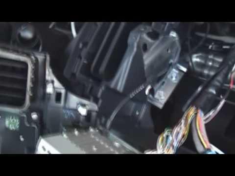 DIY iPod/Aux Connection to 08 Lancer DE/ES Stock Radio