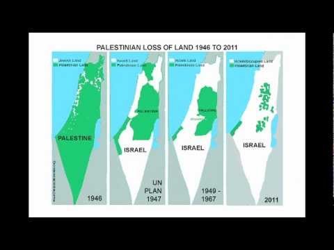 The UN, Palestine, Israel and Mordechai Vanunu