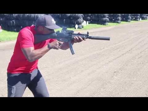 Colion Noir: HK MP5 The Preview