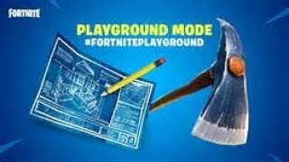 What date is playground coming back out.