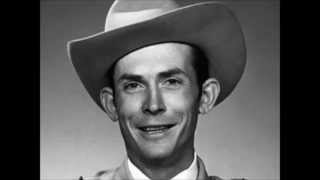 Watch Hank Williams My Son Calls Another Man Daddy video