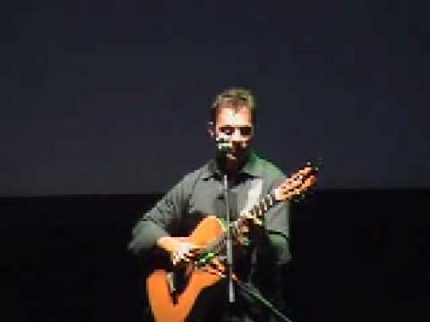 Kevin Johansen - Luna Sobre Porto Alegre