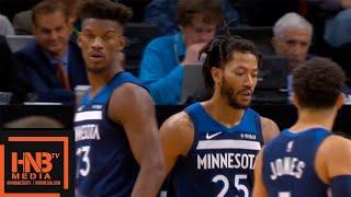 Cleveland Cavaliers vs Minnesota Timberwolves 1st Half Highlights | 10.19.2018, NBA Season