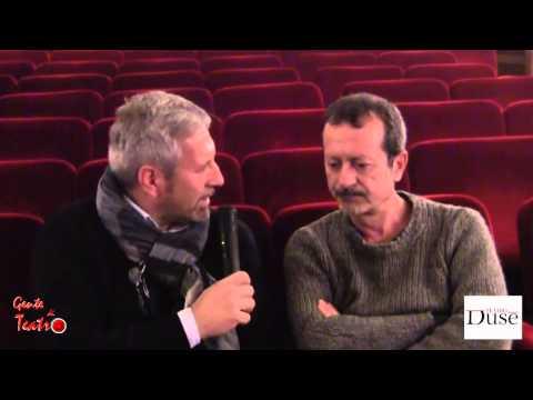 Gente di Teatro: Rocco Papaleo