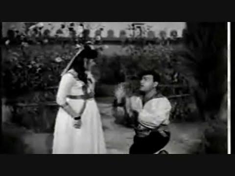 Teri nigahon pe mar mar gaye ham..Shabnam1964-Mukesh-JawedAnwar-UshaKhanna