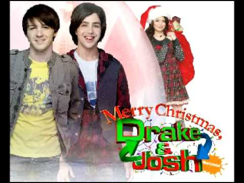 12 days of christmas drake and josh