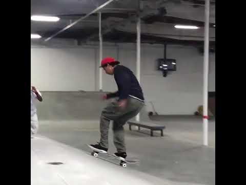 Our man @nicktucker is always staying hip 🎥: @larellegray & @lambo_austin | Shralpin Skateboarding