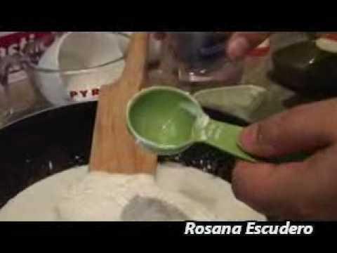 Tutorial:Formula Basica para Porcelana Fria. Noviembre 2009