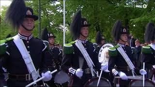 HMKG 2018 - 17. mai på NRK - 2018-05-17 Oslo
