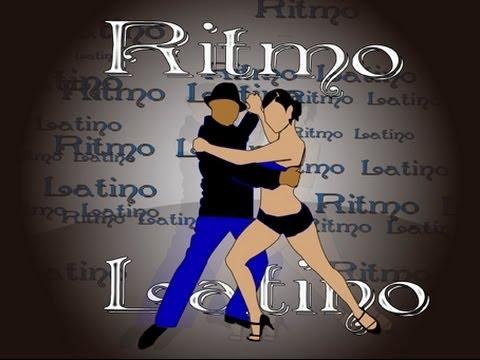 Tutorial de salsa compilación 24 vueltas de Ritmo Latino