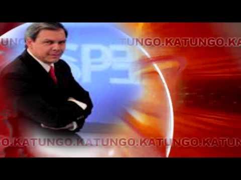 Noti Katungo. Juan Manuel Cao, Y Los Hijos De Putín video