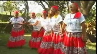 Racine Mapou De Azor Kanaval 2009