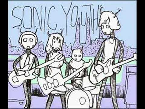 Sonic Youth - Schizophrenia