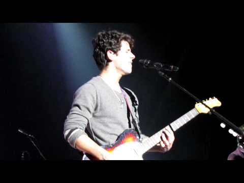 Inseparable Nick Jonas Nashville Music Videos