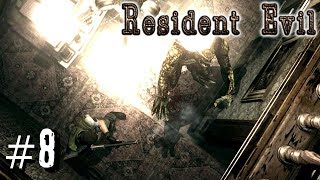 Resident Evil REmake HD   08   Time to Hunt!