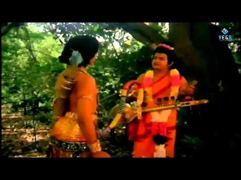 Ayyappa Swamy Janma Rahasyam Telugu Full Movie Part 5 video