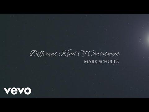 Mark Schultz - Differen Kind Of Christmas